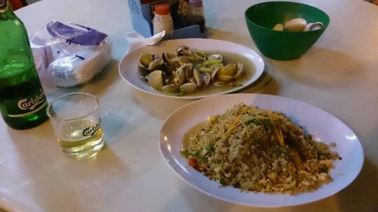 Min Fon Restaurant