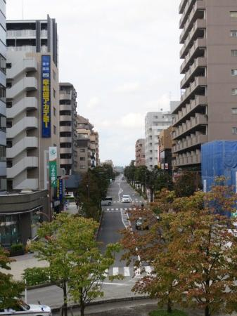 Fujimi Terrace