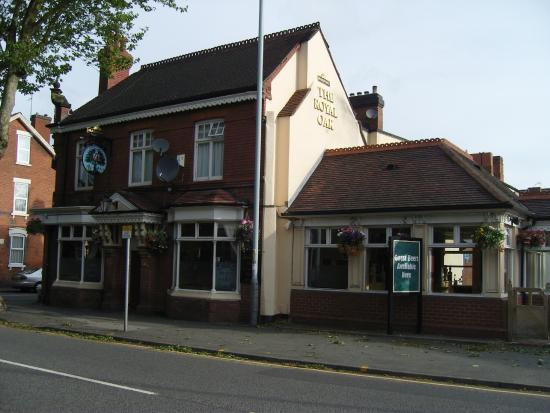 The Royal Oak Wolverhampton 70 Compton Rd Updated 2020