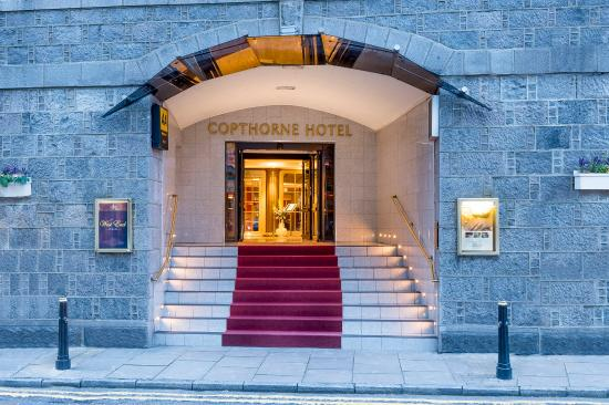 Photo of Copthorne Hotel Aberdeen