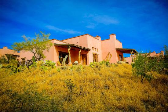 Photo of Tanque Verde Ranch Tucson