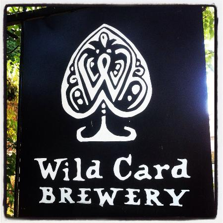 ‪The Wild Card Brewery‬