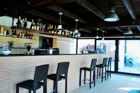 San Polo dei Cavalieri, Ιταλία: bar