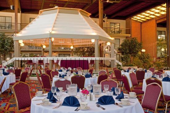Boxborough, MA: Ballroom