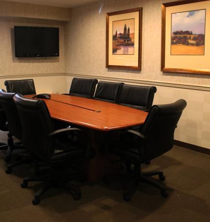 Redmond, WA: Snoqualmie Boardroom