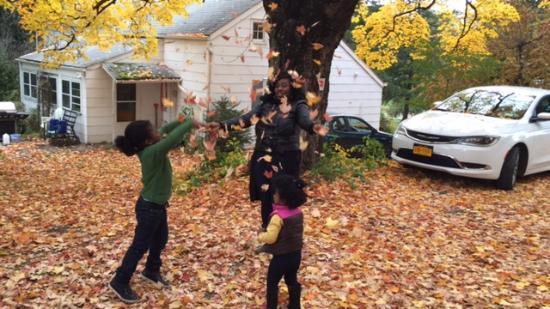 Warwick, estado de Nueva York: Fall Fun