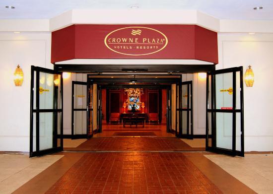 Pittsfield, ماساتشوستس: Entrance