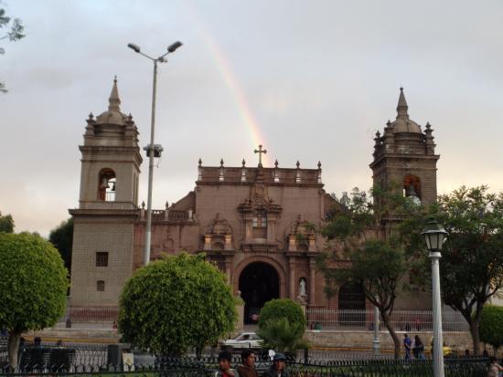 Basilica Catedral de Ayacucho