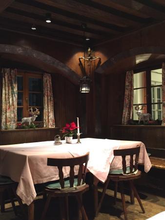 Hotel Grünwalderhof: photo0.jpg