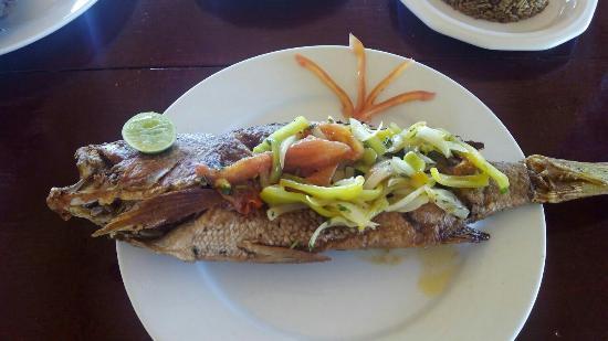 Restaurante Casa Chiquita Photo