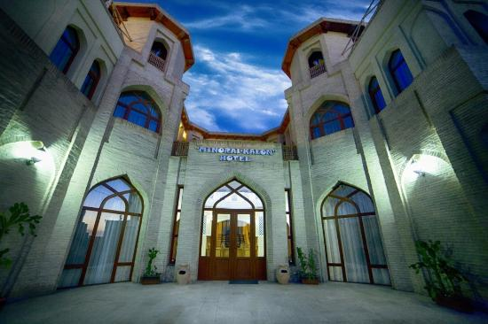 Hotel Minorai-Kalon: Hotel Minor