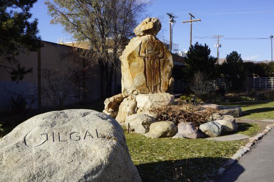 Gilgal Gardens: Gilgal Sculpture Gardens