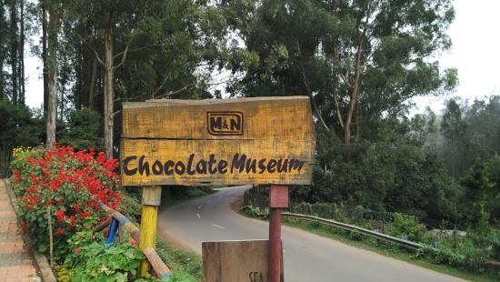 Avalanche Chocolate Factory Ooty