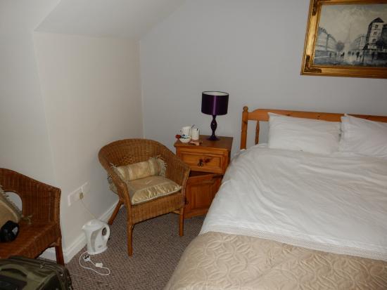 Athboy, Irlande : Кровать