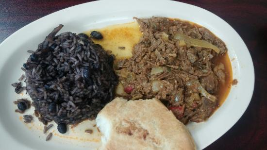 Dallas, GA: Cuban Delights