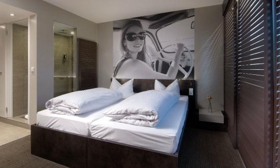 Photo of Hotel Herzog Munich