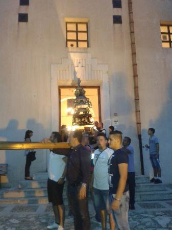 Santuario Diocesano San Paolino