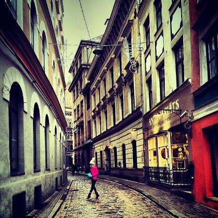Unimars Hotel Riga: 1597272_191278764412906_349058166_n_large.jpg