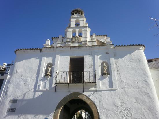 Arco de Jerez