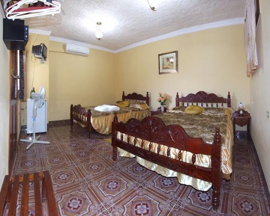 Hostal Dr. Suarez y Sra. Addys: Room 1