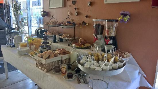 Restaurant Le Bistrot Mas Guerido Dans Cabestany Avec Cuisine
