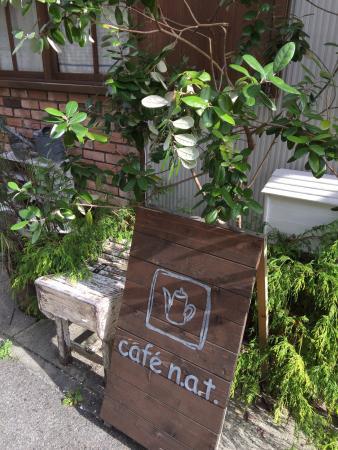 Cafe N.A.T