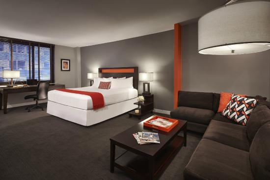 Hotel RL Washington DC by Red Lion
