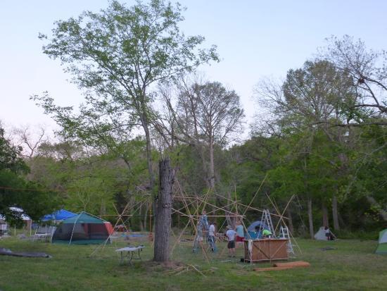 Camp Ben McCulloch