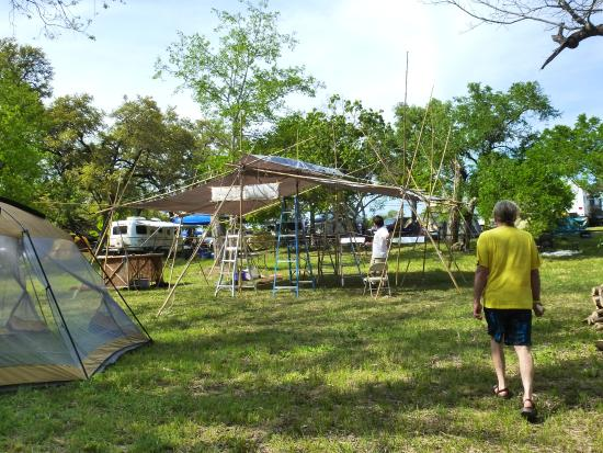 2014 Camp Ben McCulloch Old Settler's Music Festival
