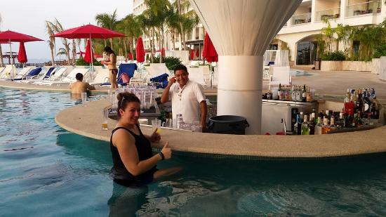 vallarta puerto All only inclusive adult