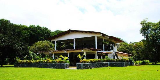 The Rio Negro Fishing Lodge