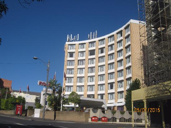 Rydges Camperdown The Hotel
