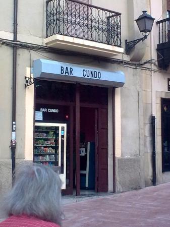 Bar Cundo