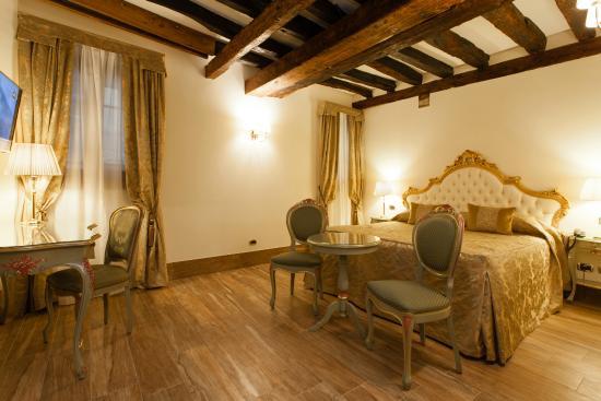 Hotel Al Ponte Mocenigo: doppia standard