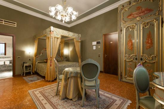 Photo of Hotel Al Ponte Mocenigo Venice