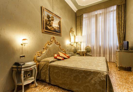 Hotel Al Ponte Mocenigo: doppia superior