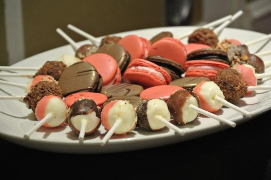 Bethesda, MD: Catered Events