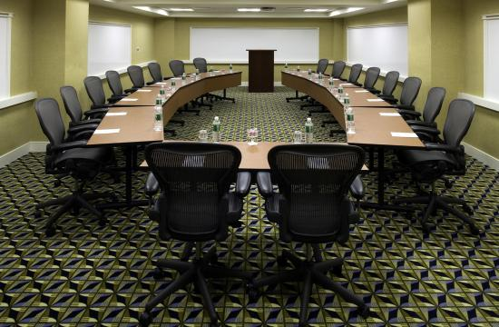 Bethesda, MD: IACC Certified Breakout Rooms
