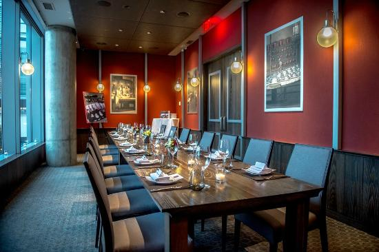Amazing DBGB Kitchen And Bar: Private Dining Room