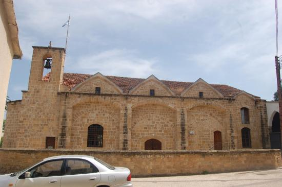 Church of St. Cassian