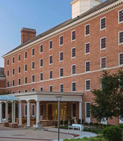 Photo of College Park Marriott Hotel & Conference Center Hyattsville