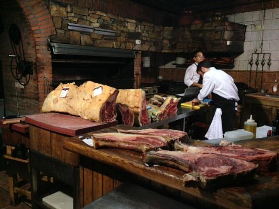 Preparando La Cena Fotografia De El Capricho Jimenez De Jamuz