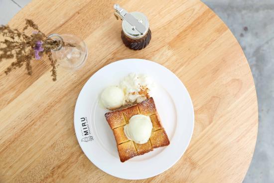 Photo of Cafe Miru Dessert Cafe at 62 Jalan Ss 21/58, Petaling Jaya 47400, Malaysia