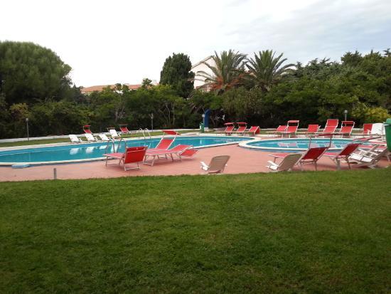 Piscina foto di hotel mirage santa teresa gallura for Piscina santa teresa