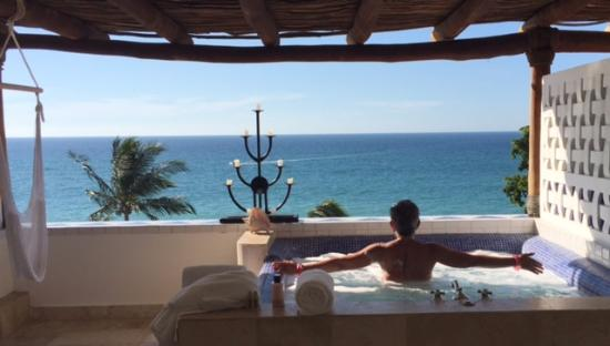 Villa Premiere Boutique Hotel Romantic Getaway Honeymoon Suite