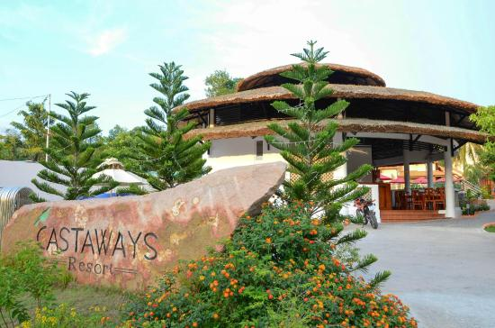 Castaways Resort