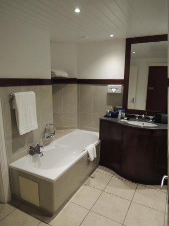 badkamer Riu Creole - Picture of Hotel Riu Creole, Le Morne ...