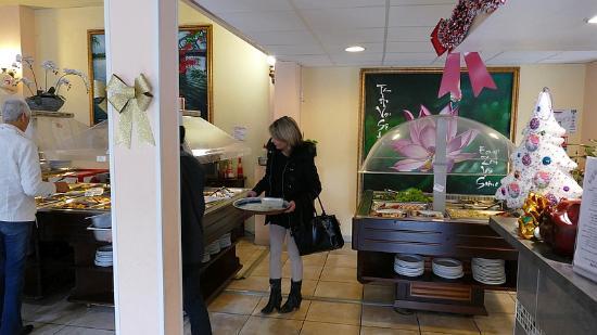 le wok d asie port de bouc restaurant avis num 233 ro de