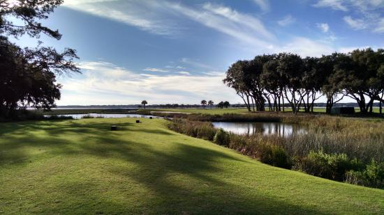 Harbour Town Golf Links at Sea Pines: Harbour Town Golf Links - 17th Hole