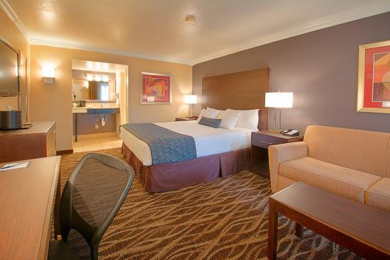 Innsuites Hotel And Suites Tempe-Phoenix Airport